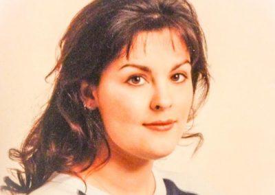 Shandra 1994